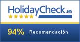 Hotel Villa Monte Solana - 95% Recomendación