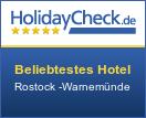 BEST WESTERN Hanse Hotel - 7. Rang - Warnemünde