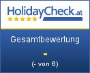 Villa Buchenhain - Gesamtbewertung gut (5.3 von 6)