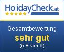 Garni Alpinapart Bacher auf HolidayCheck