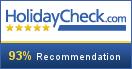 Hotel Park Lovran - 93% Recommendation