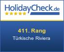 Hotel Grand Seker - 339. Rang - Türkische Riviera