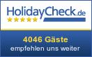 Hotel Grand Seker - 3227 Gäste empfehlen uns weiter