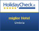 Villa Rey - miglior Hotel - Umbria