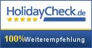 Gästehaus Pretzner - 100% Weiterempfehlung