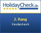 Familienparadies Reichenhauser - Beliebtestes Hotel - Keutschach