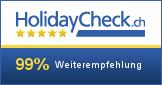 Hotel Albergo Pestalozzi - 100% Weiterempfehlung