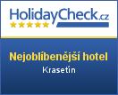 Chata Krásetín - Nejoblíbenější hotel - Krasetín