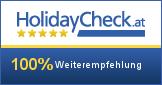 Hotel Goldener Stern - 100% Weiterempfehlung