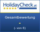 Biobauernhof Plonerhof - Gesamtbewertung sehr gut (5.7 von 6)
