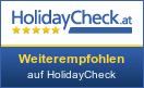 Hotel Lipeter & Bergheimat - Weiterempfohlen auf HolidayCheck