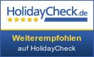 Hotel Grand Seker - Weiterempfohlen auf HolidayCheck