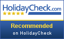 JA Jebel Ali Beach Hotel - Recommended on HolidayCheck