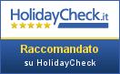 Hotel Pigalle - Raccomandato su HolidayCheck