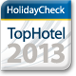 Top Hotel 2013