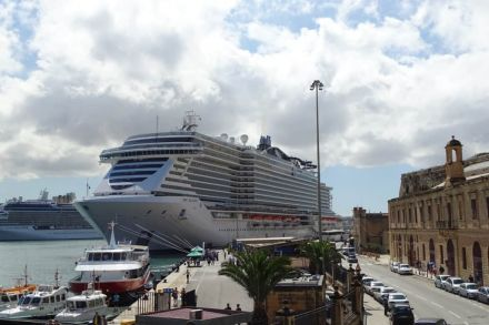 MSC Seaview (Hochseeschiff) • HolidayCheck