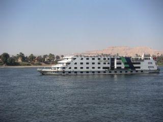 vos derniers avis - Nile Crown II