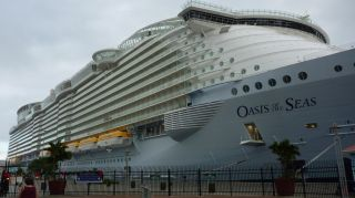 Recensioni nave - Oasis of the Seas