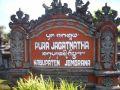 Pura Jagatnatha Tempel