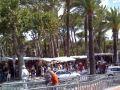 Marché de Bordighera
