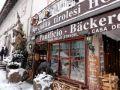 Bäckerei Hofer