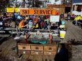 Atrakcja turystyczna Serwis narciarski Ski-Service