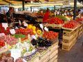 Marché Rialto de Venise