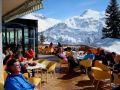 Reisetipp Terrasse Hotel Burgwald