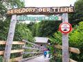 Reisetipp Bergdorf der Tiere