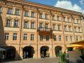 Palais Claudiana