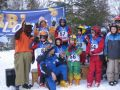 Top Ski School in Bibi Land
