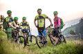Wycieczki rowerowe Bikeacademy