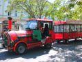 Train touristique Vienna Heurigen Express
