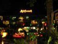 Red Coconut Strand Gebiet