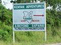 Atrakcja turystyczna Wycieczki z przewodnikiem Kenyan Adventures & Beyond Safaris Diani Beach