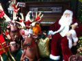 Boutique Christmas Palace
