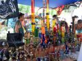 Reisetipp Hippiemarkt Punta Arabi