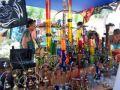 Hippie markt Punta Arabi