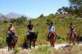 Equitation Rancho La Ofra Benidorm
