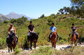Things to do in La Ofra Benidorm Riding Ranch