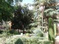 Botanischer Garten der Universität Granada