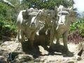 Reisetipp Stein-Zoo Zoologico de Piedra