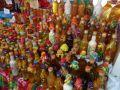 Markt Sainte Anne de Guadeloupe