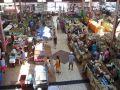Reisetipp Markthalle Papeete