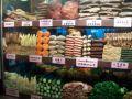 Ningxia Nachtmarkt