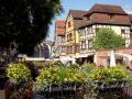 Vieille ville de Colmar