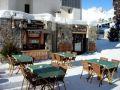 Conseil de voyage Restaurant La Datcha