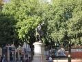 Jeanne d'Arc Statue