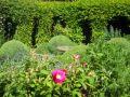 Das Labyrinth - Garten der 5 Sinne