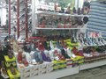Reisetipp Rafi Shoes Center
